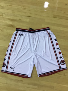 Team Arkansas - 2018 Official Team Shorts