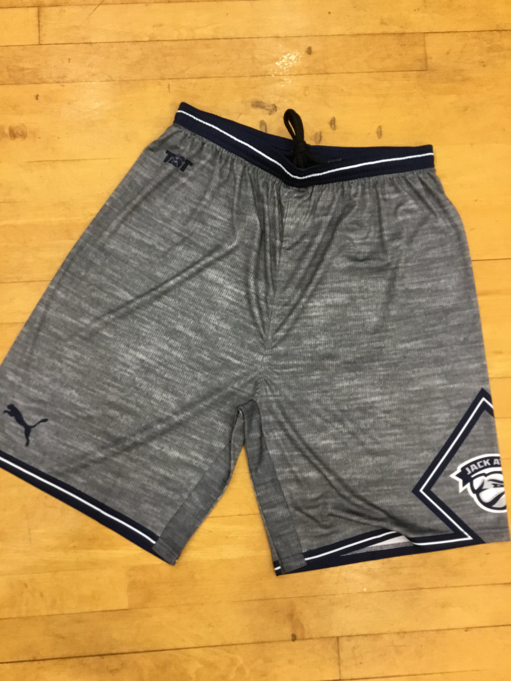 Jack Attack (Georgetown Alumni) - 2018 Official Team Shorts