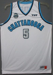Chattanooga Trenches - 2017 Official Team Jersey