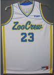 Zoo Crew (University of Pittsburgh Alumni) - 2017 Official Team Jersey (White)