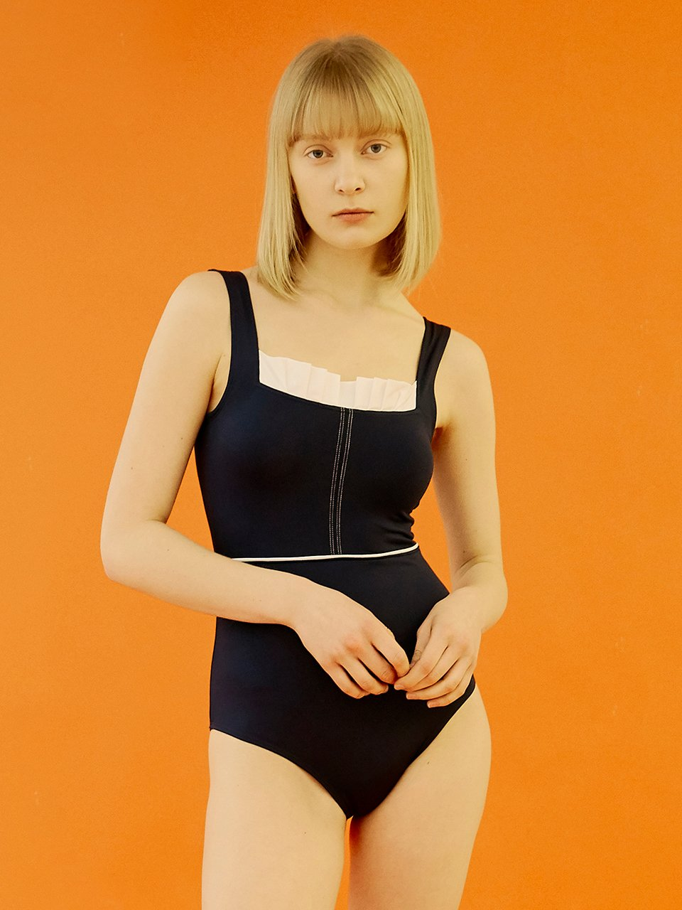 City Tonic-One Piece Swimwear-QUA VINO
