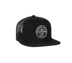 QUEMANDO BLACK/BLACK HAT FB