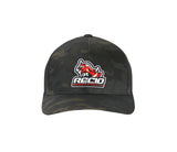 HOG CAMO HAT CB FLEX