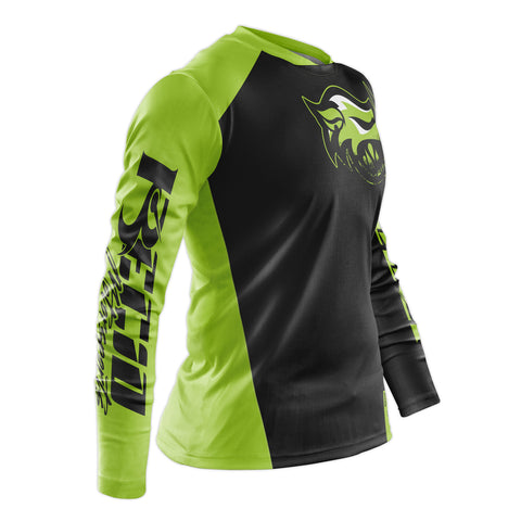 DISSOLVED REBEL JERSEY I