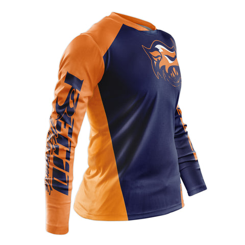 DISSOLVED REBEL JERSEY II