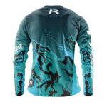 SMOKEY TRAIL JERSEY I