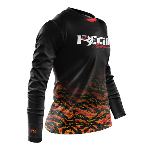 TIGER PROWL JERSEY III