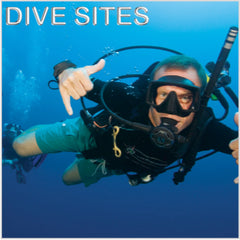 Dive Sites, Alliwal Shoal, Sodwana, Cape Town Diving