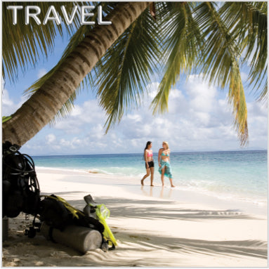 Scuba DIving Travel, dive tours, Red Sea, Maldives,