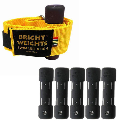 Weight Belt - Bright Weights - Special