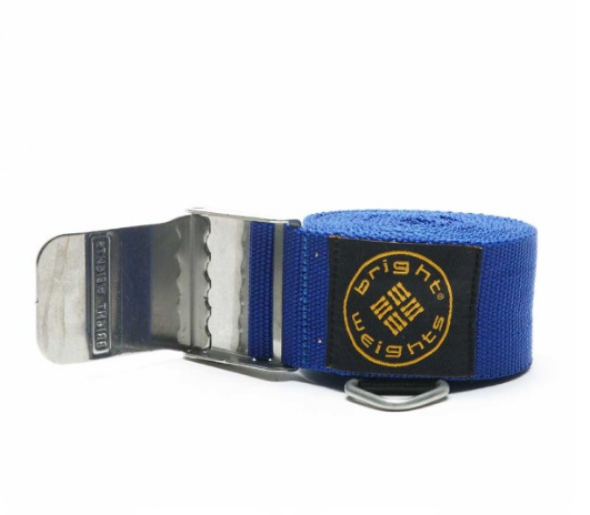 Weight Belt - Bright Weights
