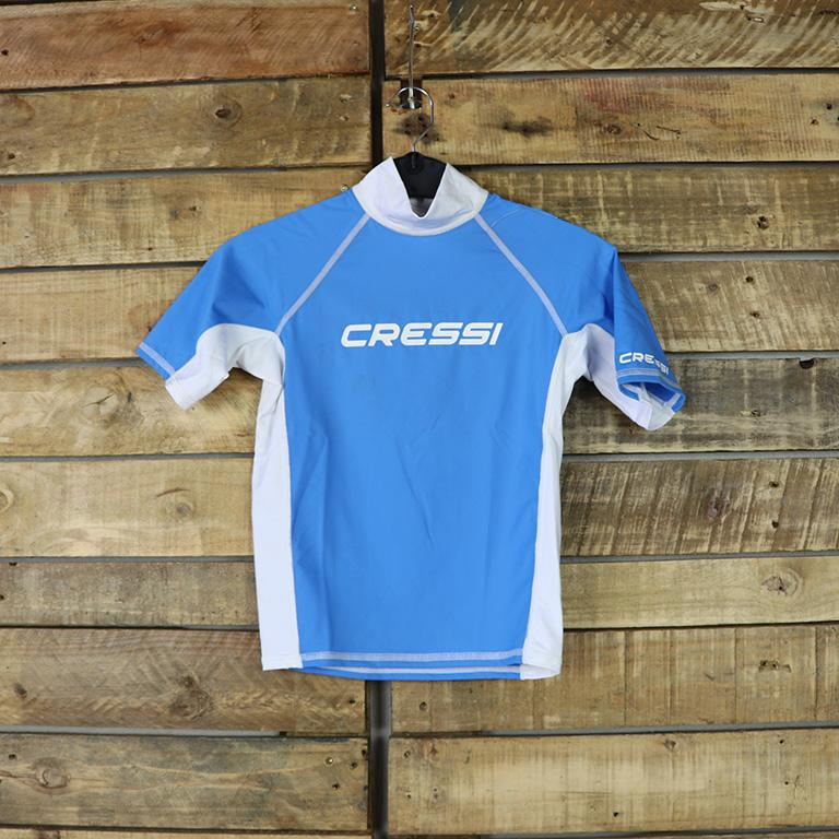 Cressi Rash Guard Boy * Clearance Special*
