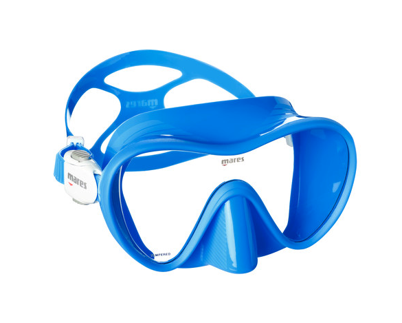 Mares Tropical Snorkelling Mask