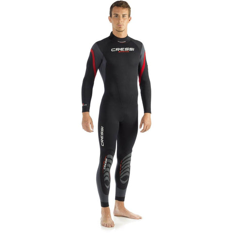 Mens Cressi SPRING 3mm Wetsuit - CLEARANCE