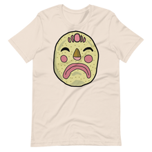 Load image into Gallery viewer, Sad mask Short-Sleeve Unisex T-Shirt