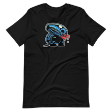 Load image into Gallery viewer, Alien parody Short-Sleeve Unisex T-Shirt