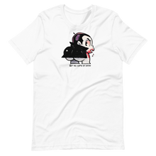Load image into Gallery viewer, Dracula parody Short-Sleeve Unisex T-Shirt