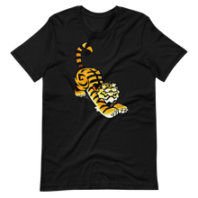 Load image into Gallery viewer, Smiling asian bengal tiger Short-Sleeve Unisex T-Shirt