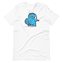 Load image into Gallery viewer, Hedgehog toy Short-Sleeve Unisex T-Shirt