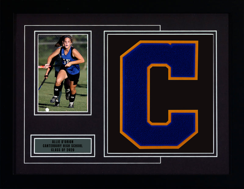 Varsity Basic: Field Hockey
