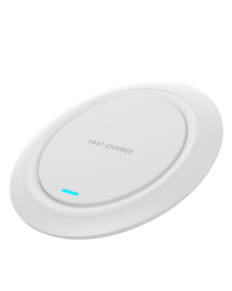 Carregador Wireless Pad