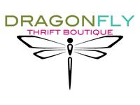 Dragonfly Thrift, Second Hand, Vintage, Boutique Miami Florida