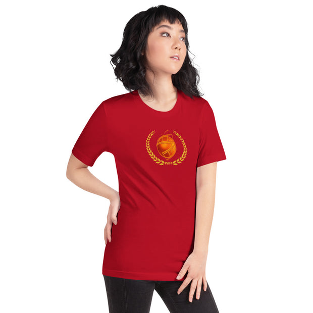 Short-Sleeve Women T-Shirt