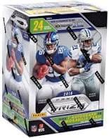 2018 Prizm NFL Blaster Packs