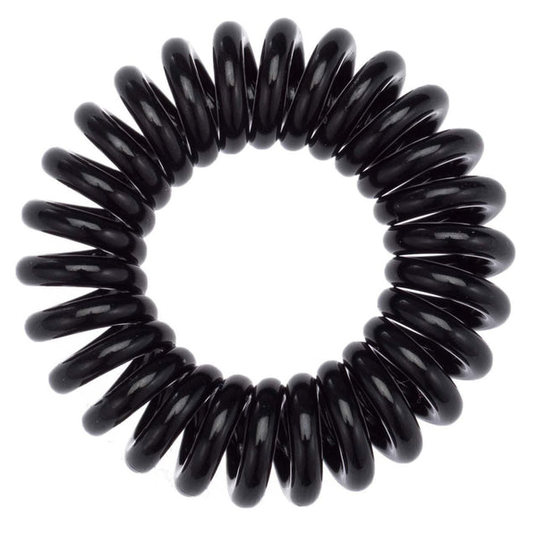 Hair Coils-Black