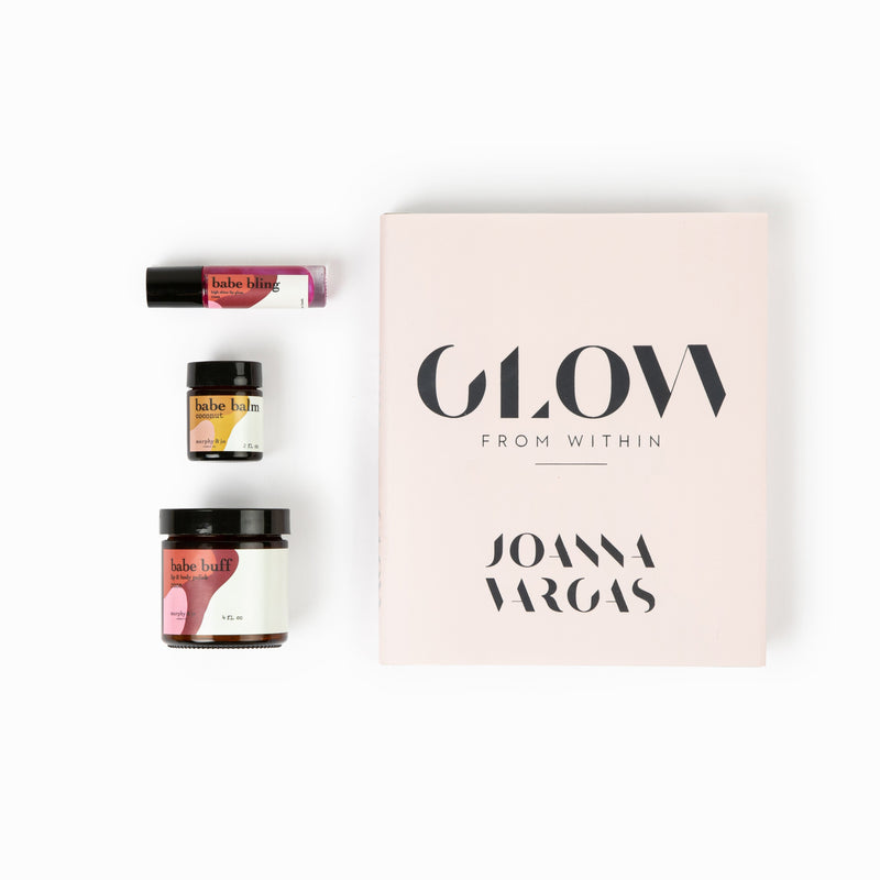 The Glow Getter Bundle