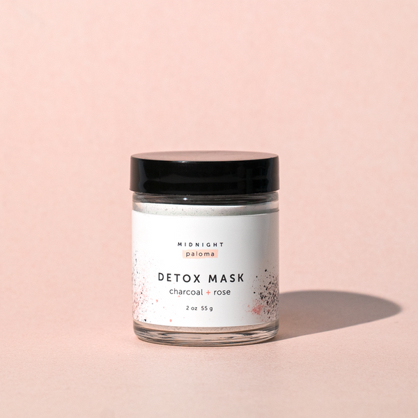 Detox Mask With Applicator