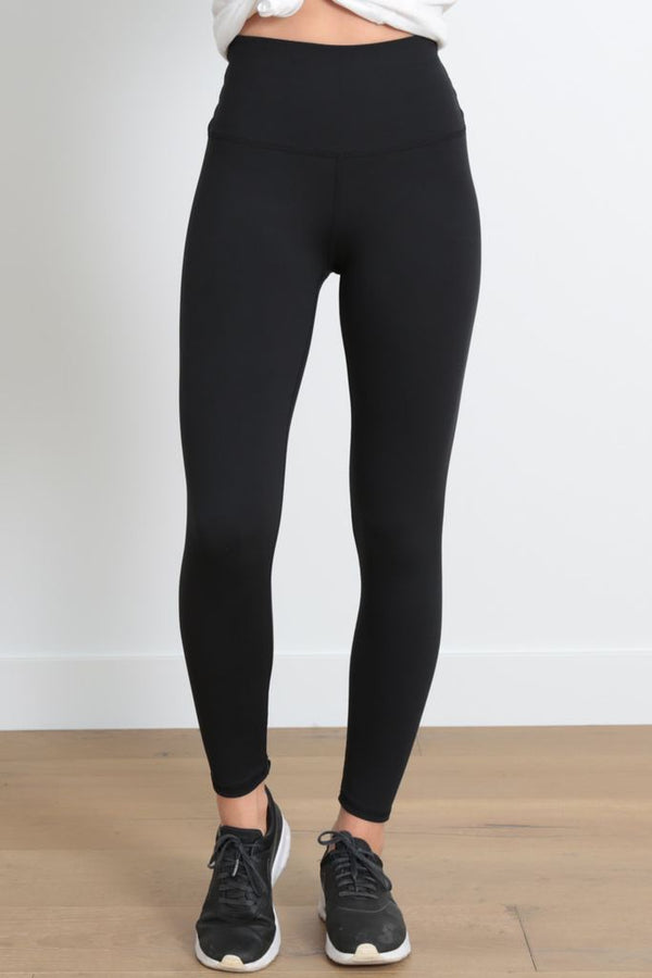 GoodhYOUman Leggings
