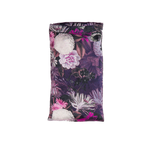 Silk Lavender Eye Pillow