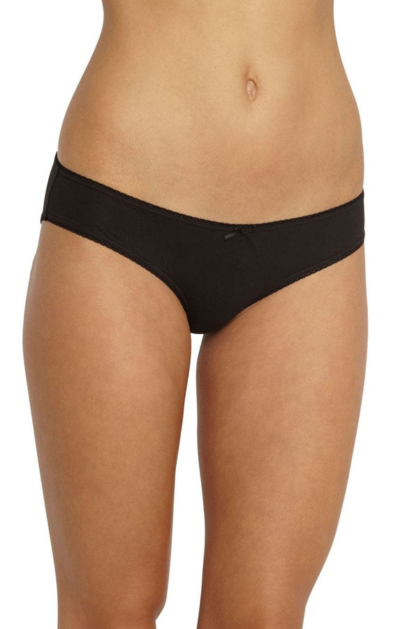 Pima Goddess Everyday Bikini Underwear