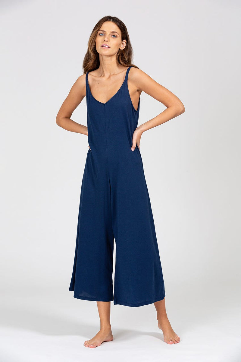 Charlie Casual Jumpsuit