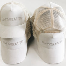 Load image into Gallery viewer, B4THEDARK TRUCKER HAT