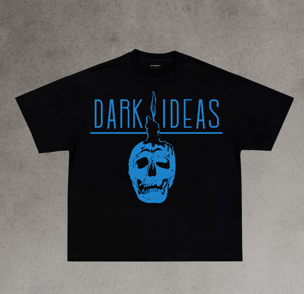 DARK IDEAS TEE