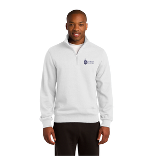 Florida Blue Key 1/4-Zip Sweatshirt