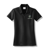 Gator Growl Dri-FIT Micro Pique Polo (Nike) - Women
