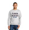 Florida Blue Key Crewneck Sweatshirt