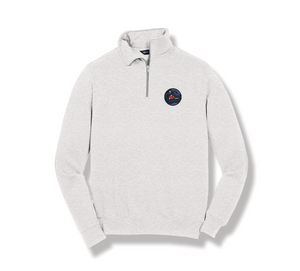The Original Gator Growl 1/4-Zip Sweatshirt