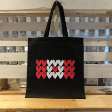 Load image into Gallery viewer, Pine & Purl Tote Bag