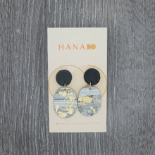 Load image into Gallery viewer, Handmade Earrings by Hanako Collective