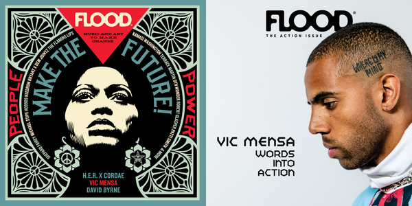 FLOOD Action Issue 3-PACK BUNDLE