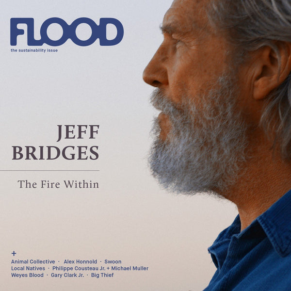 FLOOD Sustainability Issue 2-Pack BUNDLE