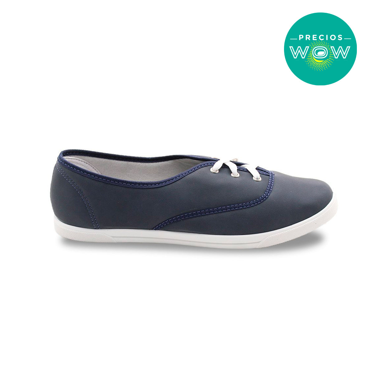 CANVAS DINA - NAVY