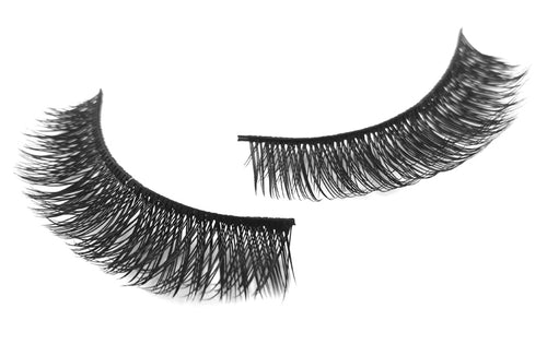 Caroline (10) pairs per box - Model 21 Eyelashes - Model 21 Lashes