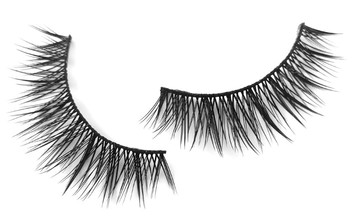 Madelyn (10) pairs per box - Model 21 Eyelashes - Model 21 Lashes