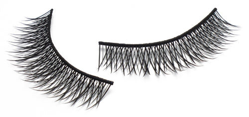Valerie (10) pairs per box - Model 21 Eyelashes - Model 21 Lashes