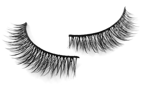 Ember (10) pairs per box - Model 21 Eyelashes - Model 21 Lashes